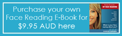 Purchase your own Face Reading E-Book